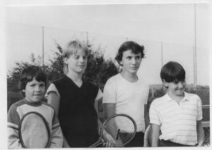 Jungens 1984..