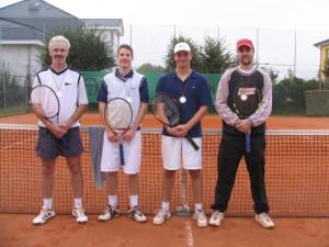 Meisterschaften 2005 Blättle