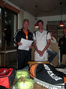 Stall -Turnier-Ski 1084