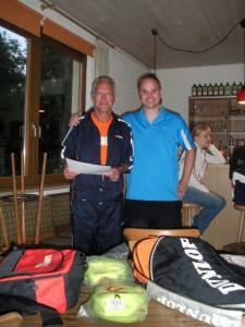 Stall -Turnier-Ski 1086