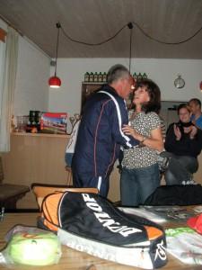 Stall -Turnier-Ski 1088