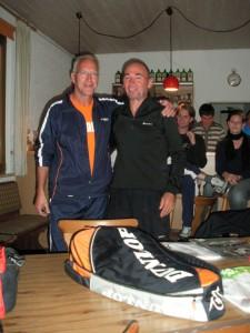 Stall -Turnier-Ski 1093
