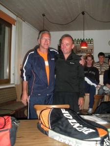 Stall -Turnier-Ski 1094