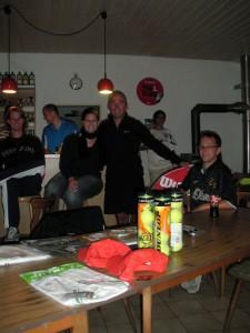 Stall -Turnier-Ski 1096