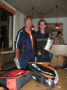 Stall -Turnier-Ski 1098