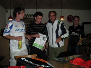 Stall -Turnier-Ski 1099