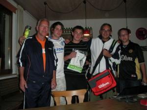 Stall -Turnier-Ski 1101